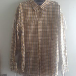 Tommy Hilfiger Button Down Sz XXL